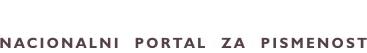 Nacionalni portal za pismenost